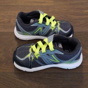 {New Balance} shoes 8K